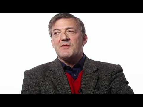 Stephen Fry: Idea of Greatness