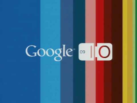 Google I/O 2009 - Google Data APIs & OAuth for OpenSocial..