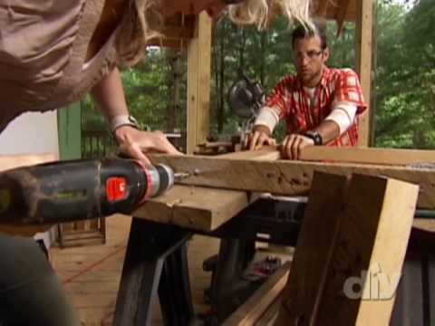 Building a Kitchen Bar Cart-DIY