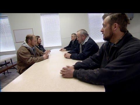 American Colony: Meet the Hutterites - Elders Meeting