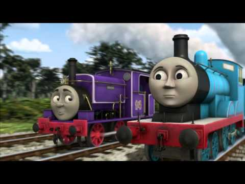 Thomas & Friends: Edward and Charlie - US