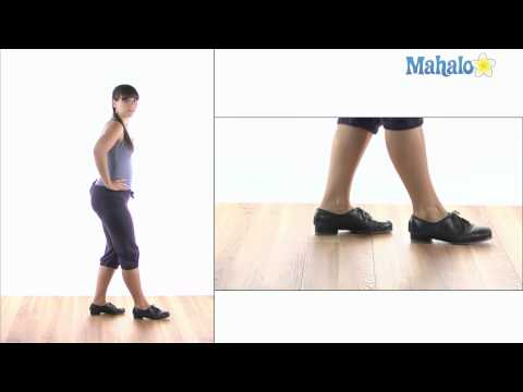 How to Do a 5 Count Riff in Tap Dance