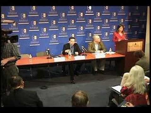 The Next Era of American Politics - Panel 2