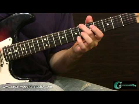 SONGWRITING: Contemporary Electric Guitar Music