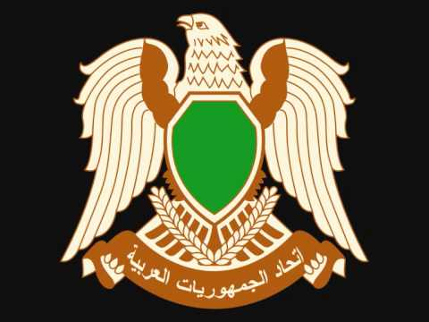 National Anthem of Libya (1969 - 2011)