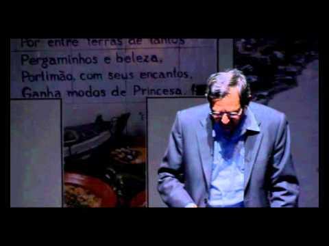 TEDxEdges - Jack Soifer - Innovation and Sustainable Tourism