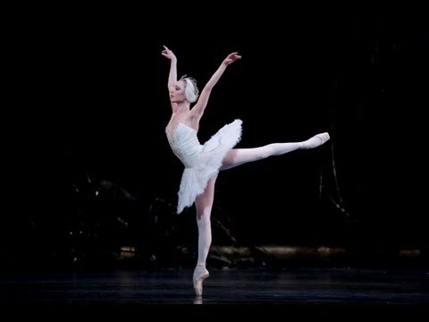 Swan Lake (The Royal Ballet) trailer 2010/11