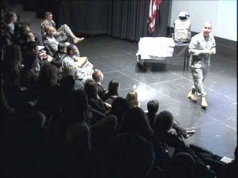 TEDxPentagon - LTG Benjamin Freakley, USA - Technology without People is Just Very Cool Stuff