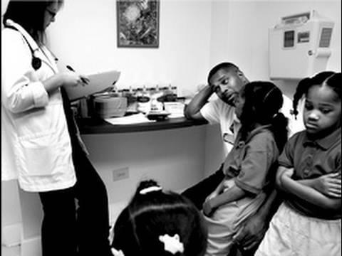 Uninsured In The Mississippi Delta