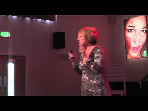 Personal Best: Sarah Pickthall at TEDxSWPS