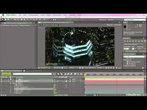 What's New in Adobe After Effects CS6