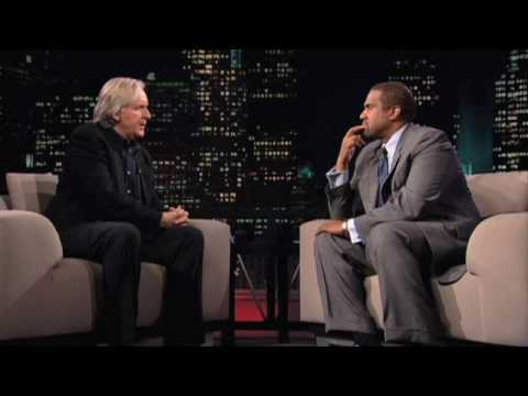 TAVIS SMILEY | Guest: James Cameron | PBS