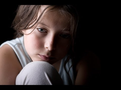 What is Depression in Children and Teens? | Child Psychology