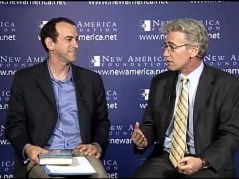 Reid Cramer Interviews Gary Rivlin - 07.20.10