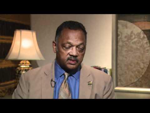 Reverend Jesse Jackson