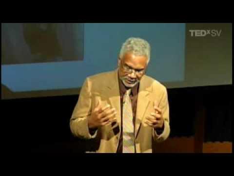TEDxSiliconValley - Dr. Clayborne Carson - 12/12/09