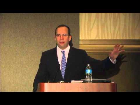 AP Annual Conference 2012: Town Hall with the New College Board President David Coleman