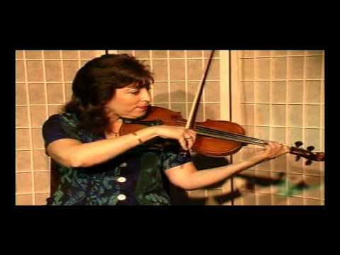 "Violin Lesson - Song Demonstration - ""The Banks of Ohio"""