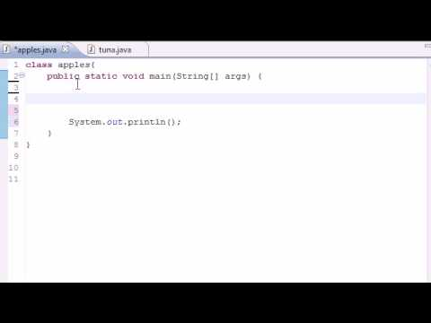 Java Programming Tutorial - 27 - Introduction to Arrays