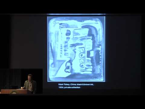 "Christopher Reed - ""Hide/Seek"" Scholarly Symposium, National Portrait Gallery"