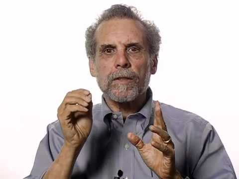 Daniel Goleman Considers Emotions and Technology