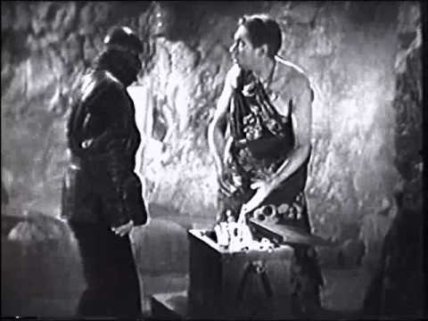 The Fighting Marines: Chapter 12 - Two Against The Horde (1935)