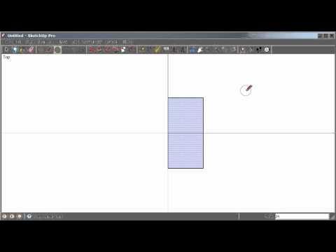 Google SketchUp Basics for K-12 Education - Tutorial 3.1