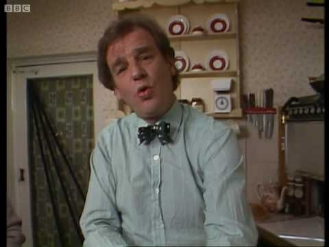 Groaty Pudding simple recipe - Keith Floyd - BBC