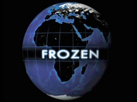 Earth's Frozen Frontiers