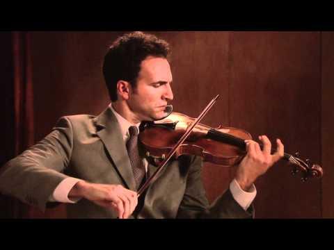 The Francesca Violin, Antonio Stradivari (ca. 1644--1737), Cremona, 1694.  Ex. 1