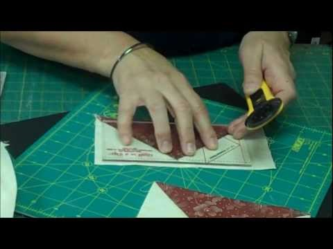 Flying Geese Quilting Made Easy