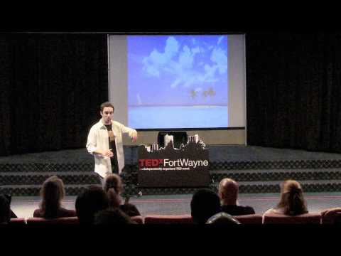 TEDxFortWayne   Daniel Epstein   The Importance of Being Unreasonable