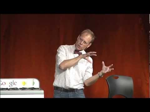 Authors@Google Presents Alton Brown: Good Eats 3, the Later Years.