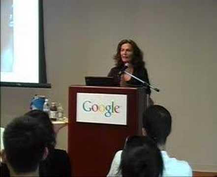 Women@Google: Diane von Fürstenberg