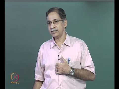 Mod-07 Lec-38 Analysis of elastic instability and second-order effects