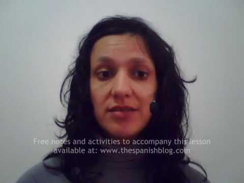 Intermediate Spanish Lesson 83 Conditional Sentences (Part 3)