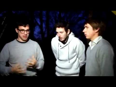 The Inbetweeners Rude Road Trip - Tuesday Afternoon Part 2