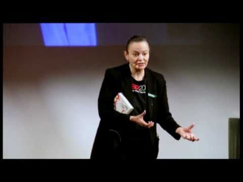 "TEDxBilbao - Antonella Broglia - TEDTalk summary: The future of Education are the ""Charter Schools"""