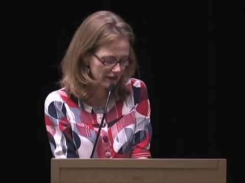 Authors@Google: Daphne Beal