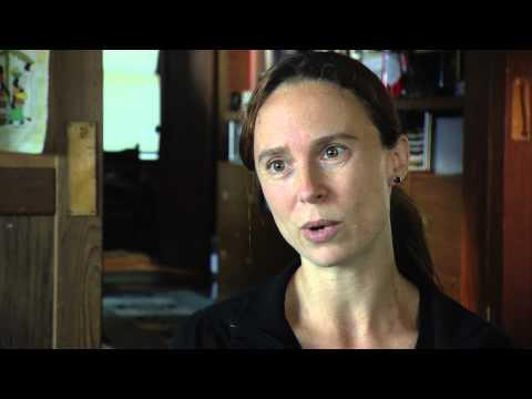 Richard and Elizabeth Muller comment on climate change