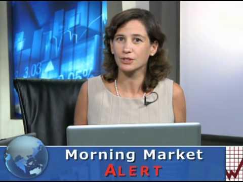 Morning Market Alert for August 10, 2011