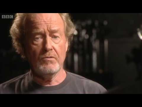 To rehearse or not to rehearse - Mark Lawson Talks To: Ridley Scott - BBC