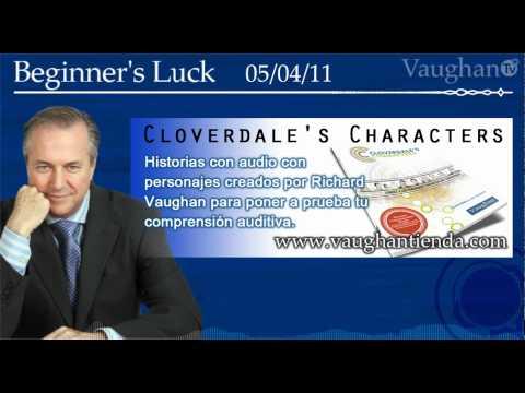 Beginner's Luck - 05/04/11
