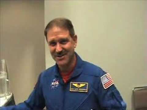 NASA Astronaut John Grunsfeld talks Hubble