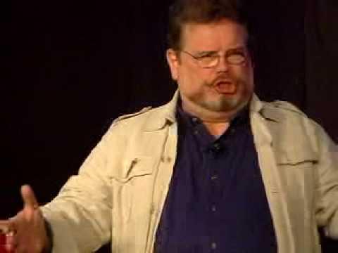 TEDxEducators - C. McNair Wilson - 2/16/10