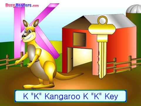 Alphabet Song (New Version) - Music for Preschool Kindergarten ESL Kids