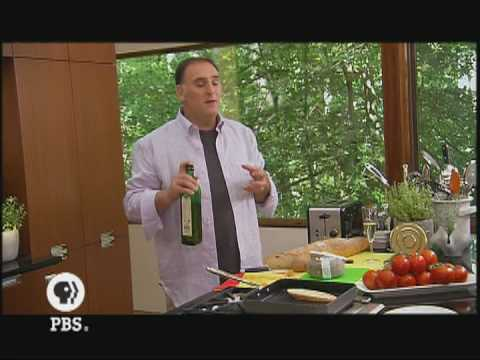 MADE IN SPAIN | Olive Tapa | PBS