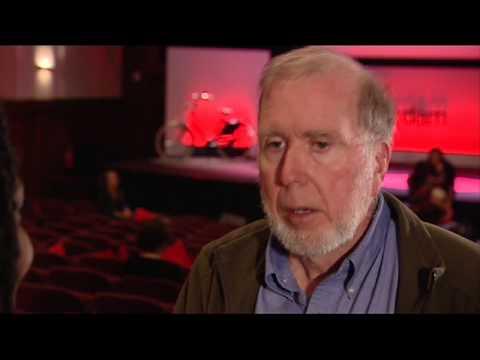 TEDxAmsterdam - Kevin Kelly lang - 11/20/09