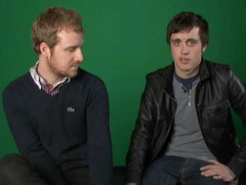 Exclusive Interview with Parachute