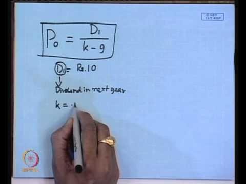 Mod-01 Lec-14 Economic Analysis - II